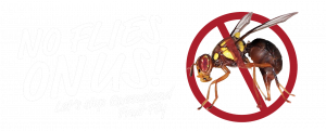 Fruit Fly Control Logo